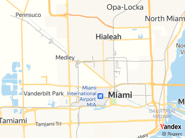 Direction for - 24/7 A Law Firm Hialeah,Florida,US