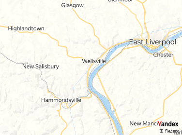Direction for - Buckeye Water District Wellsville,Ohio,US