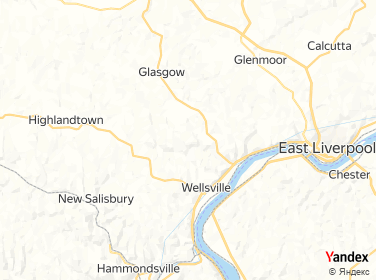 Direction for - The Addiction Recovery Network Wellsville,Ohio,US