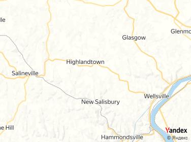 Direction for - Smith, Bernice E Wellsville,Ohio,US