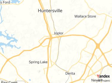 Direction for - Howells' Motor Freight Charlotte,North Carolina,US