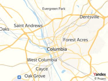 South Carolina Fncl Planning