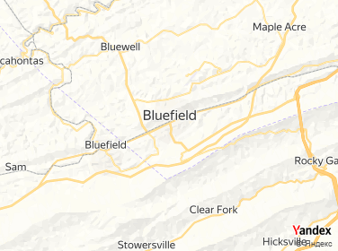 Direction for - 1 Unique Impression Bluefield,West Virginia,US