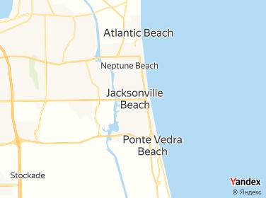 ATT Jacksonville Beach
