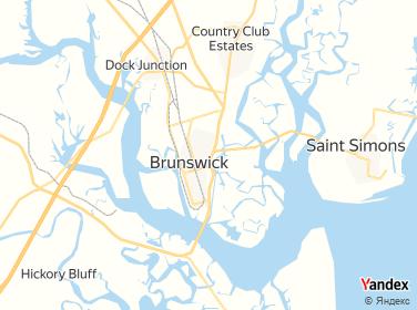 Map Of Georgia Golden Isles.Golden Isles Liquor Smoke Shops Supplies Georgia Brunswick