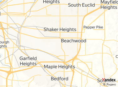 Direction for - 24-7 Affordable Locksmith Beachwood,Ohio,US