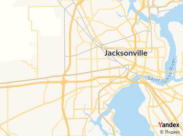 32254 Zip Code Map.Commonwealth Family Practice Family Practice Florida Jacksonville
