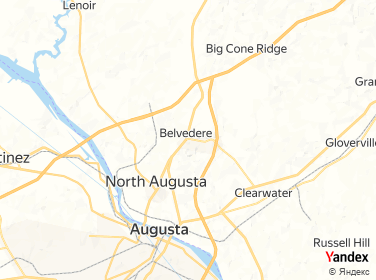 Direction for - 25 Auto Spa North Augusta,South Carolina,US