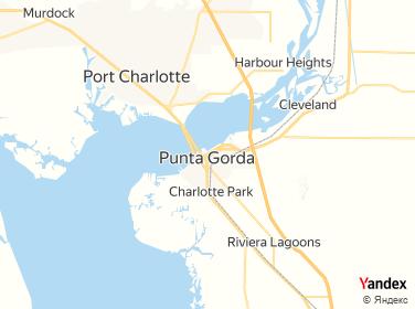 Direction for - 1St Exit Bail Bonds Punta Gorda,Florida,US