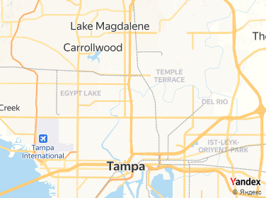 Direction for - 101 Auto Sales Tampa,Florida,US
