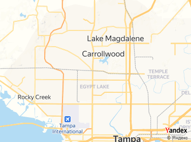 Direction for - 10 Minute Locksmith Tampa,Florida,US