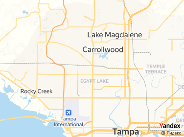 Direction for - Commission Express Tampa,Florida,US