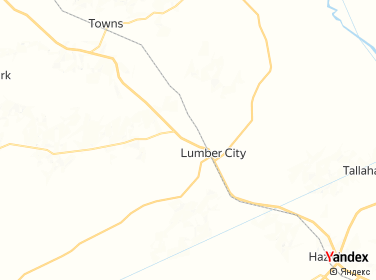 Map Of Georgia Highway 341.Lumber City Church Of God Pentecostal Georgia Lumber City