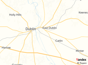 East Dublin Public Works