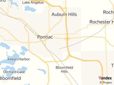 Direction for - Discrenu Pontiac,Michigan,US