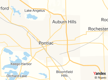 Direction for - A J Therapeutic Hands Pontiac,Michigan,US