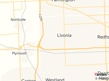 Direction for - 1 Under Craft Beer  Eats Livonia,Michigan,US