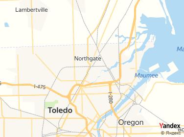 Direction for - 1St Express Inc Toledo,Ohio,US