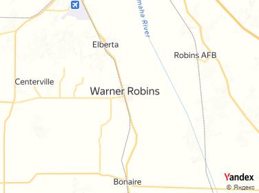 ➡️ Robins Air Force Base Ga Nonclassified Establishments