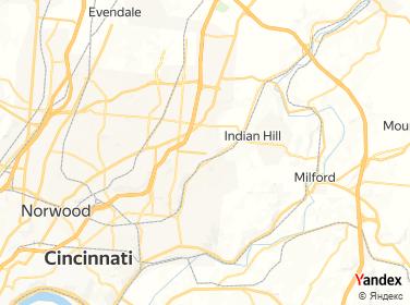 Direction for - 007 Locksmith Madeira,Ohio,US