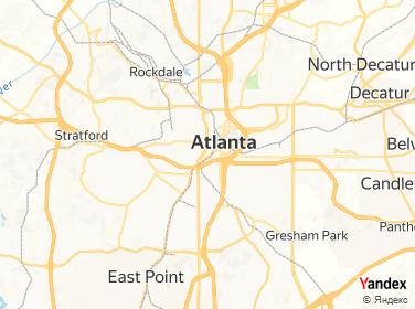 Direction for - 255 Tapas Lounge Atlanta,Georgia,US