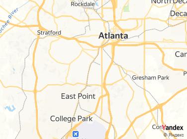 ➡️ Sylvan Hills Middle School Junior High Georgia,Atlanta