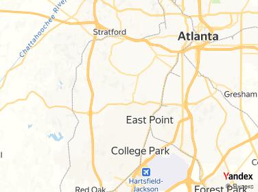 ➡️ Ymca Social Services Georgia,Atlanta,2220 Campbellton