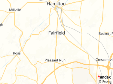 Direction for - 007 Locksmith Fairfield,Ohio,US