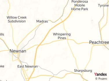 Direction for - Southtowne Motors Newnan,Georgia,US