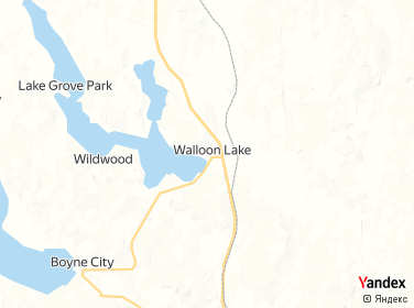 Walloon Lake Public Library