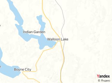 Walloon Lake Inn