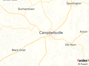 Direction for - 1 Nails Campbellsville,Kentucky,US