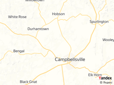Direction for - 1 Nail Campbellsville,Kentucky,US
