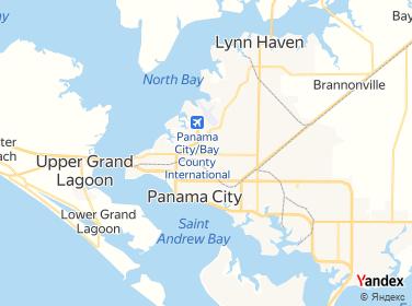 Direction for - 23 Tires Llc Panama City,Florida,US
