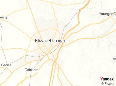 Elizabethtown Hearing Aid Ctr