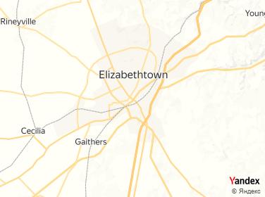 Elizabethtown Hardin County