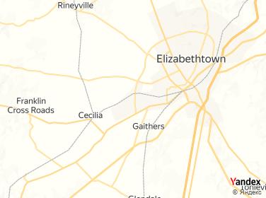 Elizabethtown/Hardin County Industrial Foundation