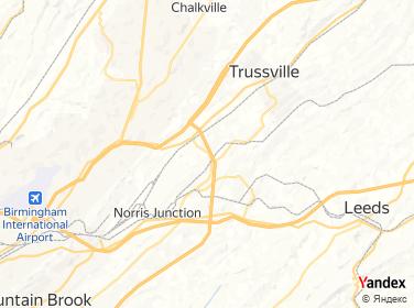 Direction for - Lms Automotive Birmingham,Alabama,US