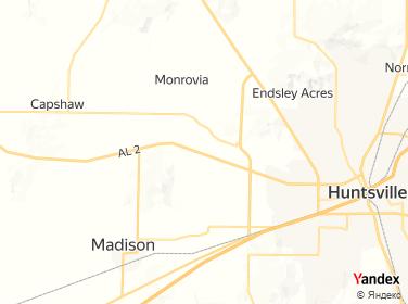 ➡️ Gigaparts unkown Alabama,Huntsville,1426 Paramount Dr