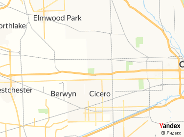 Columbus Park Refectory