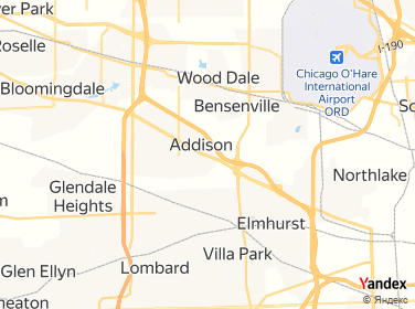 Direction for - 1St Family Dental Of Addison Addison,Illinois,US