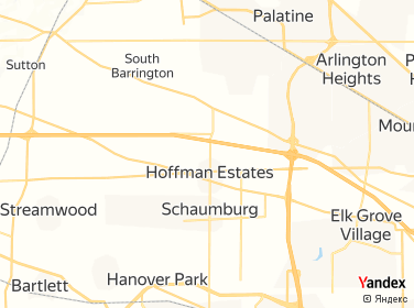 Direction for - 21 Kristin Place Schaumburg,Illinois,US