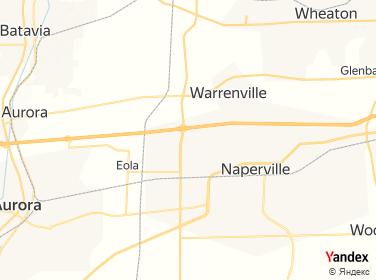 Direction for - 1St Farm Credit Svc Naperville,Illinois,US