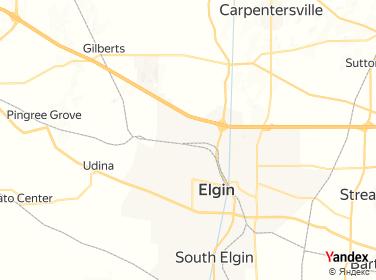 Direction for - 21 Fadez Barbershop Elgin,Illinois,US