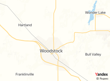 Direction for - 1St Farm Credit Svc Woodstock,Illinois,US