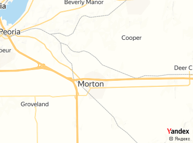 Direction for - 1St Farm Credit Svc Morton,Illinois,US