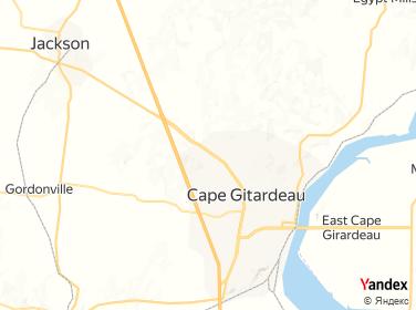 Direction for - Jse Surplus Cape Girardeau,Missouri,US