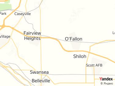 Direction for - 1 Nails O Fallon,Illinois,US