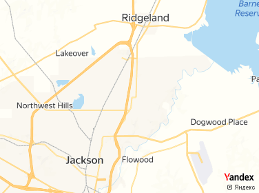 Direction for - 1 Nails Jackson,Mississippi,US