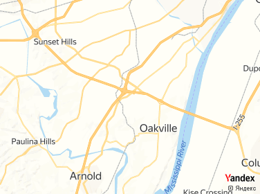 Direction for - Aj Nail Saint Louis,Missouri,US